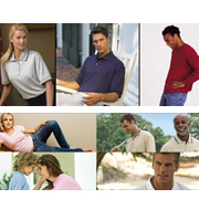 Corporate Sportswear and T shirts
